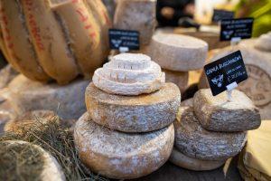 Ricerca di Slow Food su 236 Dop e Igp europee del settore caseario