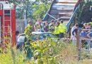 Quattro operai morti un incidente in un'azienda agricola