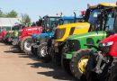 Ancora debole il mercato Italia delle macchine agricole