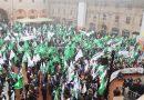 Oltre 5mila agricoltori in piazza a Ferrara