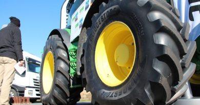 Bridgestone lancia la nuova campagna promozionale sell out dedicata ai pneumatici agricoltura
