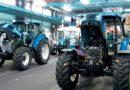 Macchine agricole: non si ferma l'industria italiana