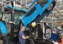 Argo Tractors accende i motori