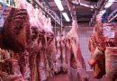 Via libera allo stoccaggio delle carni