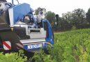 New Holland lancia il nuovo sistema di cernita Combi-Grape per le vendemmiatrici Braud