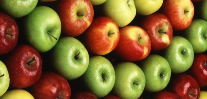 Si aprono i mercati per le mele in Thailandia e a Taiwan