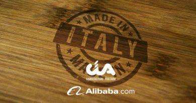 Accordo Cia e Alibaba.com per export agroalimentare