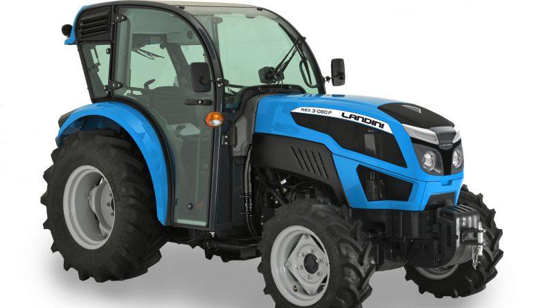 Macchine agricole: mercato in ripresa a settembre