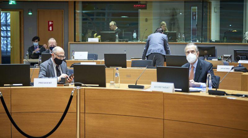 Riunione informale dei ministri dell'agricoltura dell'Ue