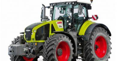 """Fpt Industrial equipaggia il """"trattore sostenibile dell'anno 2021"""""""