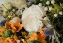 Per San Valentino un bouquet sostenibile Made in Italy