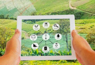 Smart Agriculture: la visione engineering verso la digitalizzazione dell'agricoltura
