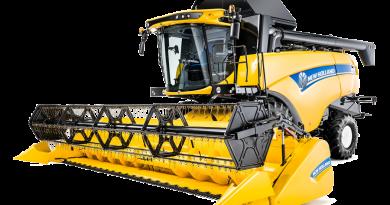 Negli Usa a marzo le vendite di trattori agricoli mostrano una forte crescita