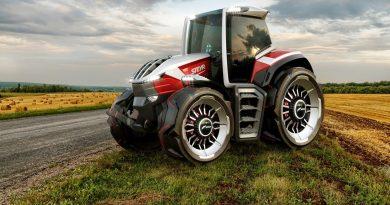 """Macchine agricole: una """"regia"""" per il PNRR"""