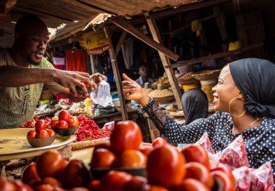 Bayer rafforza l'impegno per aumentare il consumo di frutta e verdura