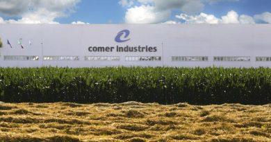 Comer Industries acquista Walterscheid Powertrain Group