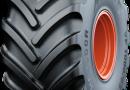 Mitas presenta HC 3000 R, il nuovo pneumatico per mietitrebbie e altre macchine agricole per applicazioni intensive