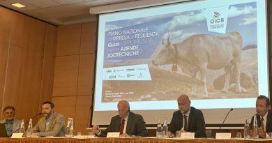 Zootecnia sia protagonista nel PNRR. Filiera vale 40 miliardi