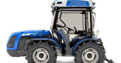 AI-Tractor (Artificial Intelligence Tractor), il trattore intelligente del Gruppo BCS, esordisce a Eima 2021